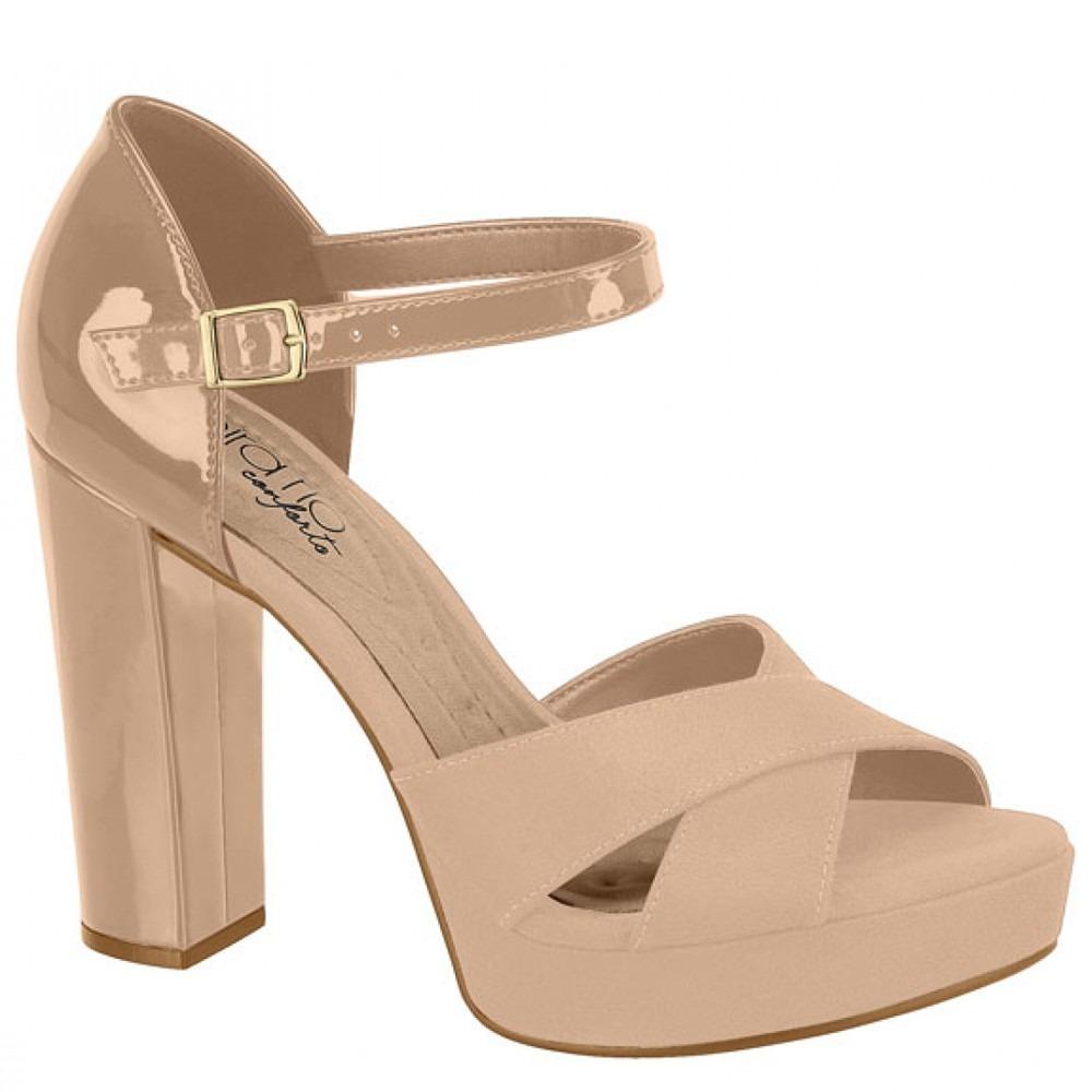 3271199cb1 sandália meia pata beira rio conforto. Carregando zoom.