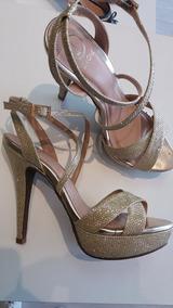 092ef82fb Sandalias Rasteiras Com Fretes Gratis Dumond - Sapatos para Feminino  Prateado em Rio Grande do Sul no Mercado Livre Brasil