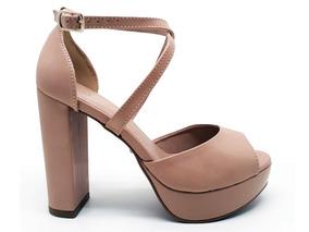 bef4e31c06 Feminino Sandalias Outras Marcas Ceara Bela Cruz - Sapatos no ...