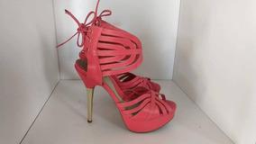 7f8432b61a Sandália Gladiadora Via Marte - Sapatos no Mercado Livre Brasil