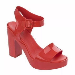 1deb814b1 Melissa Mar Hell - Sapatos com o Melhores Preços no Mercado Livre Brasil