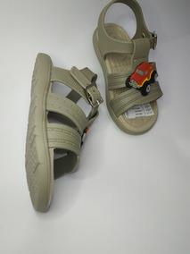 fedc8376e Sandalia Mimopé Menino - Calçados, Roupas e Bolsas no Mercado Livre Brasil