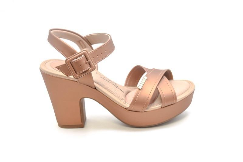 Grosso Salto Lojas Pires 7103102 Modare Sandalia kXZTPuOi