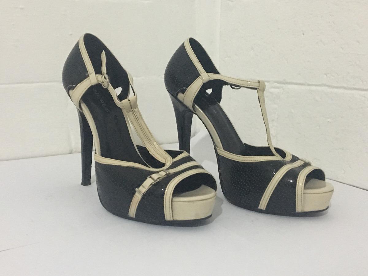 Sandalia Moderna Mujer 30d6a6b3ef9dd