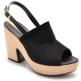 c176985f6e Tamanco Meia Pata Moleca - Sapatos no Mercado Livre Brasil