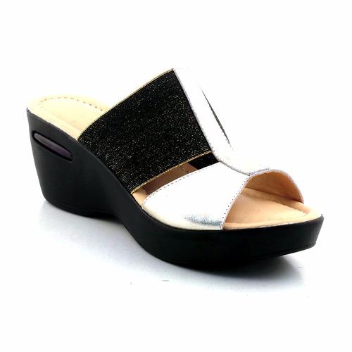 sandalia mujer briganti zapato