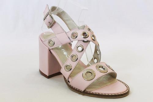 sandalia mujer marca