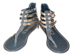 Andrea En México Romano Mujer Libre Mercado Zapatos Huarache wPkZTOuXi