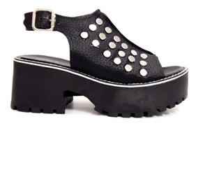 Zapatos Super Goma Plataforma Alta Mercado Libre En Sandalias De N08PZOnwkX