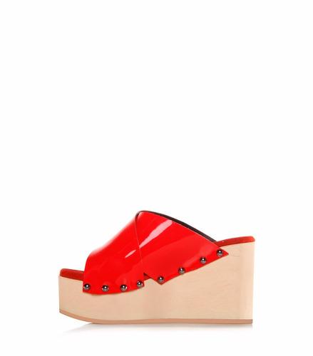 sandalia mujer sarkany