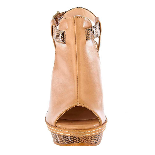 sandalia mujer zapato