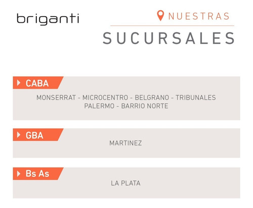 sandalia mujer zueco briganti zapato premium - mcsu48016
