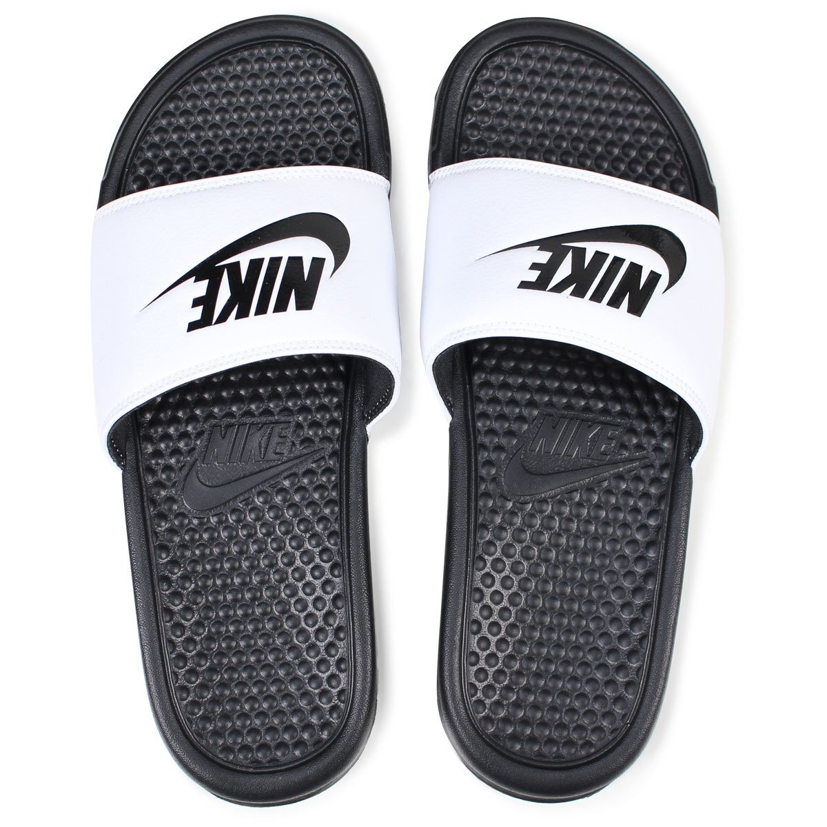 f1c3a85862 Sandalia Nike Benassi Hombre Colección 2019 Original Nuevo - S  239 ...