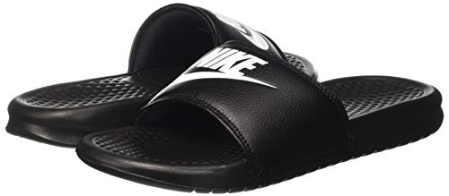 Nike It Sandalia Benassi Slide Para Just Do HombreNegro tsCxBordQh