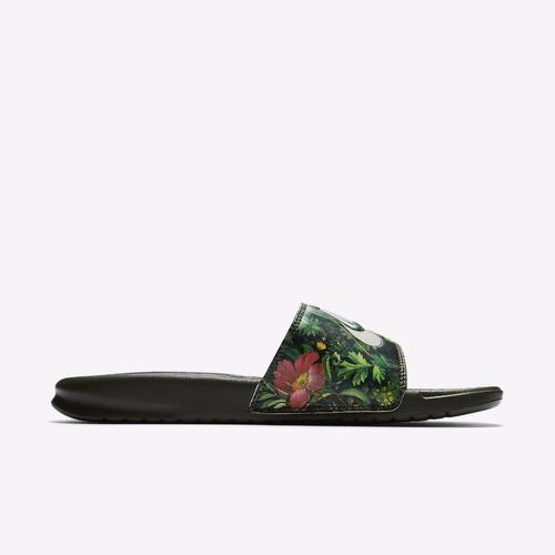 sandália nike chinelo