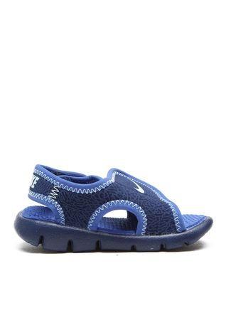 Sandália Nike Infantil Sunray Adjust 4 Original - R  119 02c5a52313306