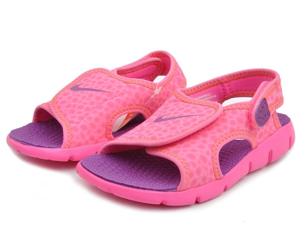 52270846e Sandália Nike Sunray Adjust 4 Infantil - Feminino - R$ 209,00 em ...