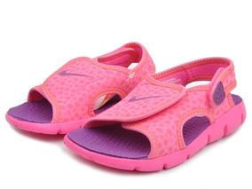 3ba5d67930a7e Chinelo Nike Dourado Barato Feminino Sandalias - Sapatos com o Melhores  Preços no Mercado Livre Brasil