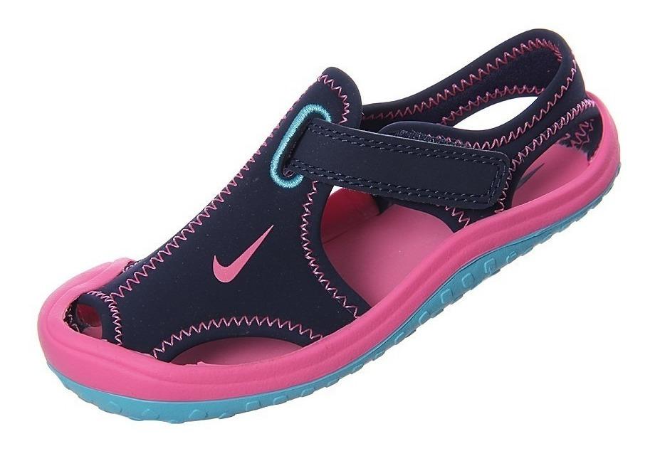 Nike Protect Sunray Sunray Nike Sandalia Sandalia Protect 4ARLq53j
