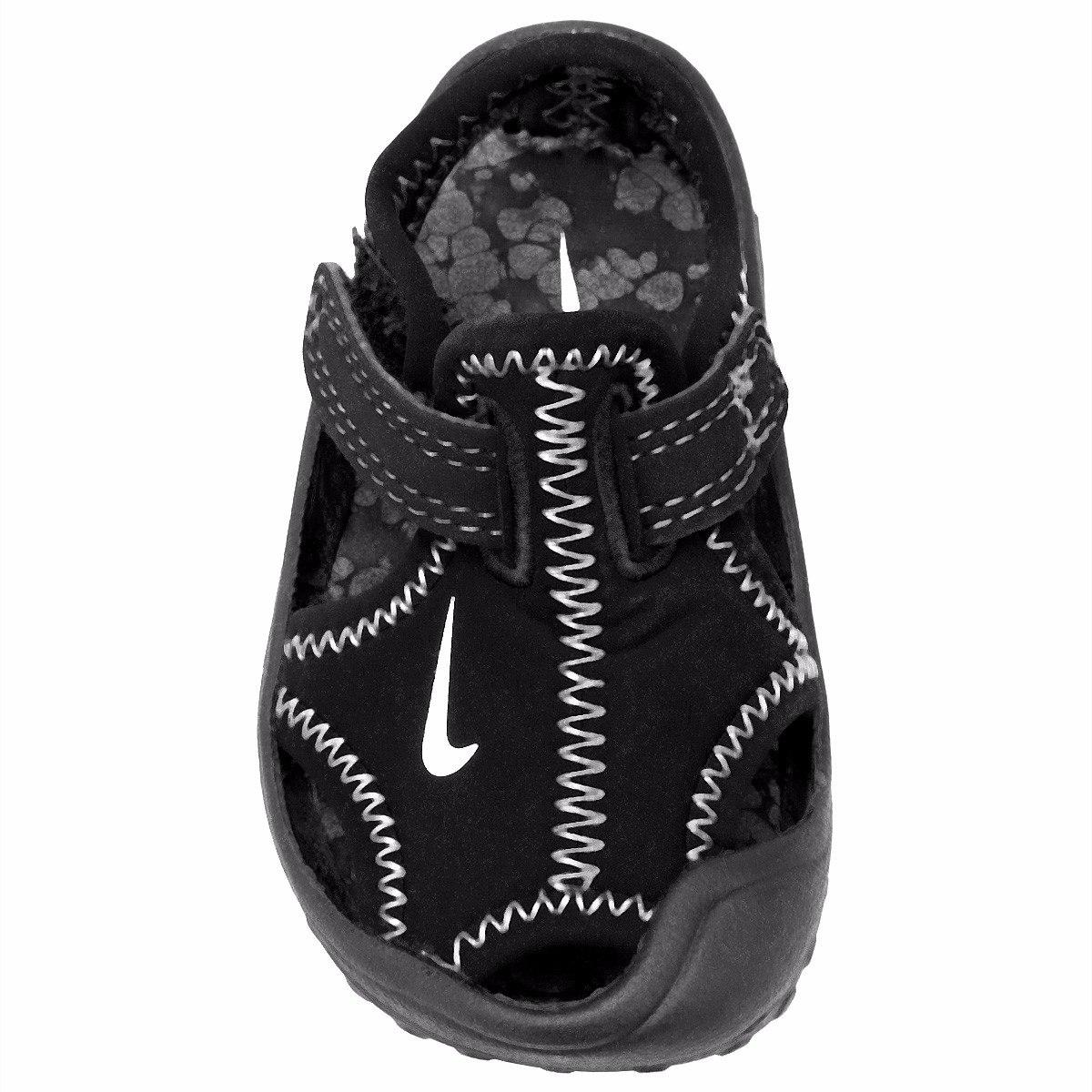 93b13efb8af12 Sandália Nike Sunray Protect Original Importada Bebe - R$ 147,00 em ...