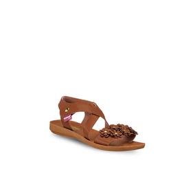 2642789 Feliz X9 Flores Niña Ajuste Velcro Sandalia Cómodas PiZXuk