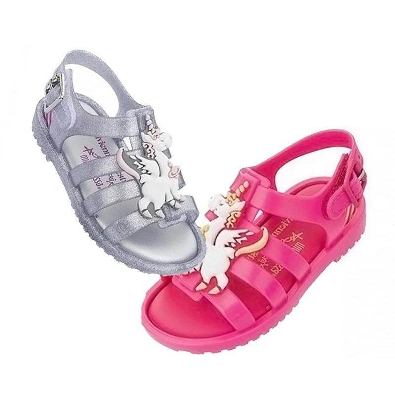 Unicornio Melissa Weh9di2 Colores 14 Sandalia A Cm599 Mini 2 00 Niña 18 76gfyIYbv