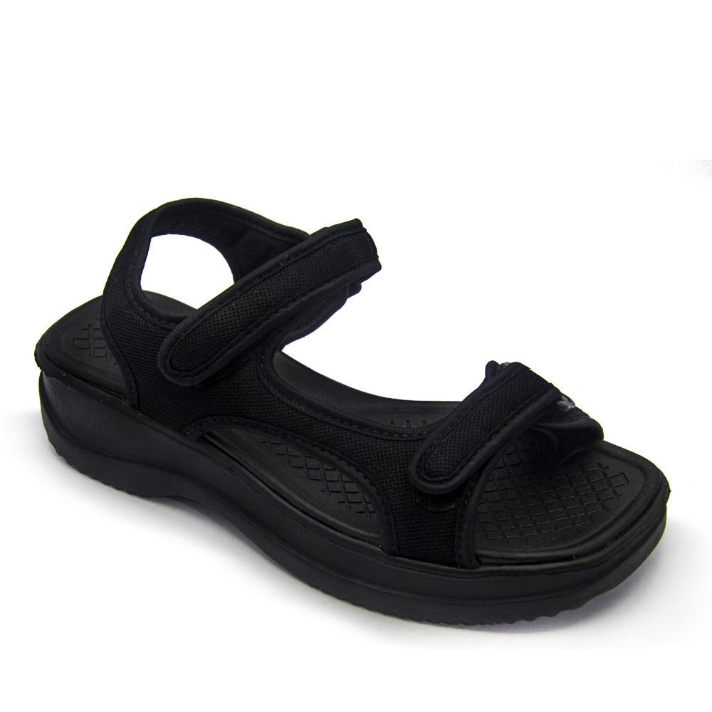 e3ee808e23 sandália ortopédica feminina pós operatorio azaleia 320 323. Carregando  zoom.