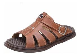 83645ba33f Sandalia Franciscana Masculina Sandalias - Sapatos para Masculino com o  Melhores Preços no Mercado Livre Brasil