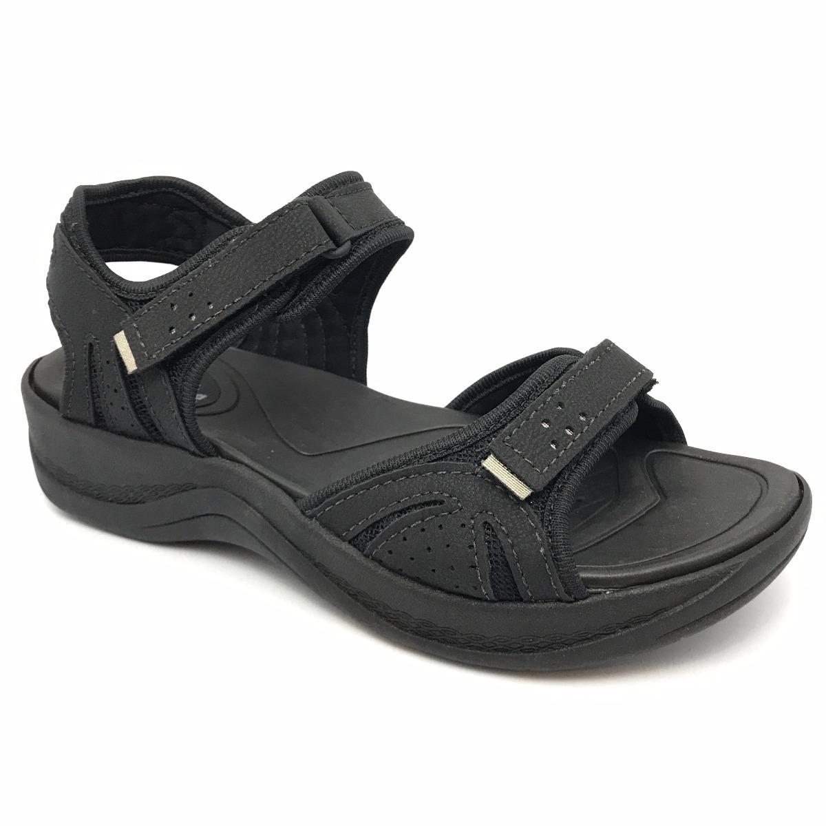 e6b06bee15 sandália papete feminina new face preta 20302f15. Carregando zoom.