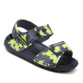 57f13539d6 Sandalia Adidas Infantil Menino - Calçados