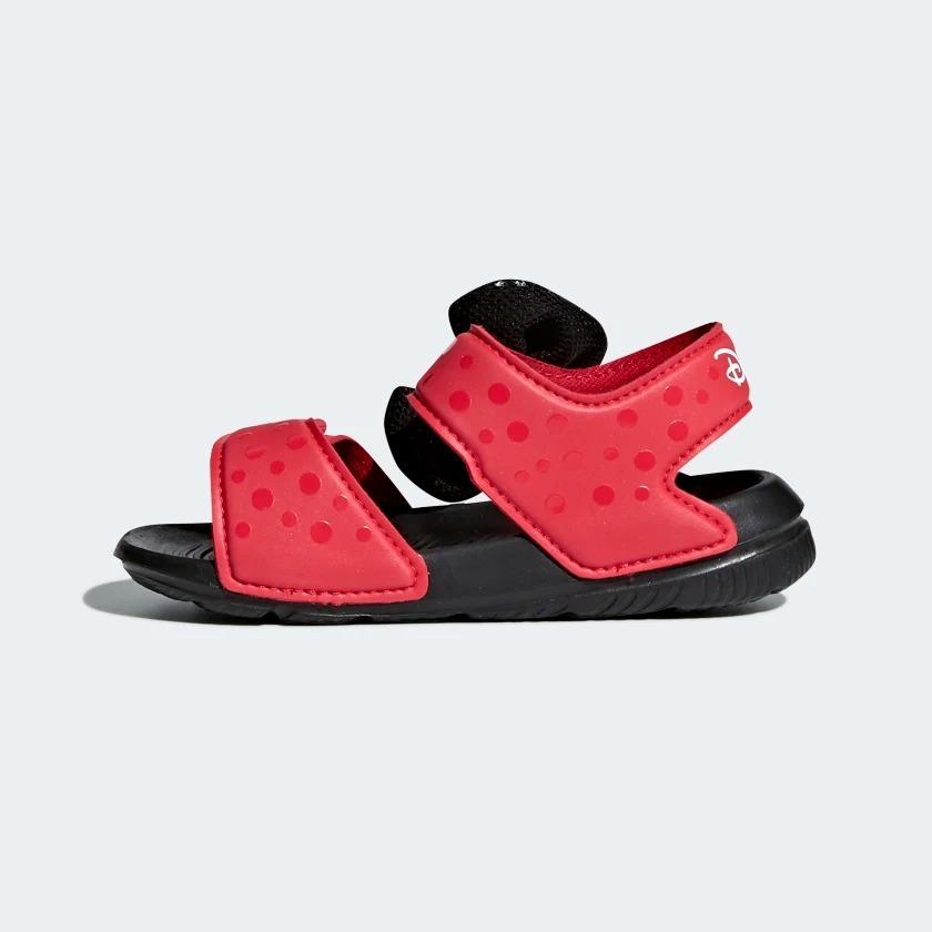 a120bf90d79 sandalia   papete infantil adidas minnie disney. Carregando zoom.