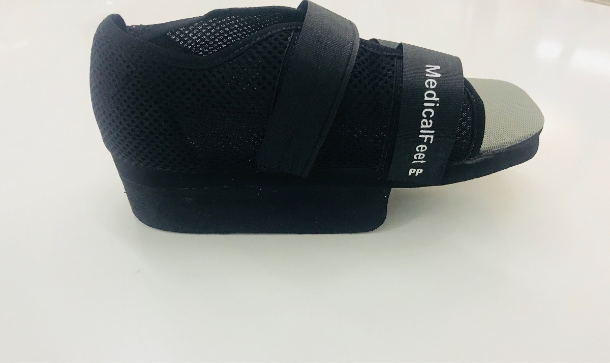 f471e60190 sandália para cirurgia de joanete (outras) modelo barouk. Carregando zoom.