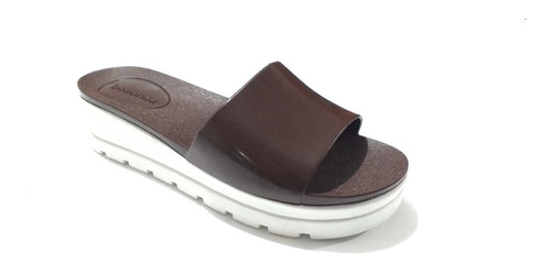 sandalia para dama marca boaonda