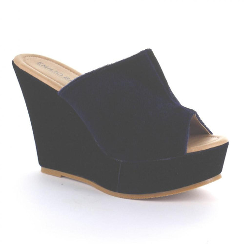 sandalia para mujer emilio bazan cr792-038659 color azul