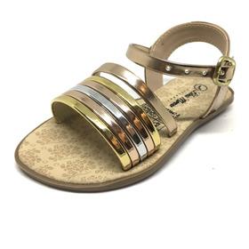 Sandalia Para Niña - Calzado Infantil