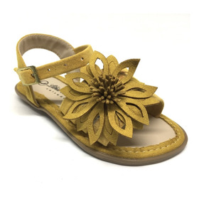 Sandalia Para Niña - Calzado Infantil Femenino