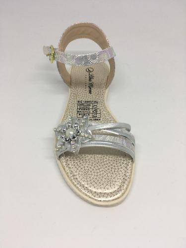 sandalia para niña - calzado infantil juvenil