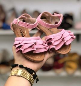 Rosado Color De Moda Niñas Hijas Sandalia Para pGqzjUSMLV
