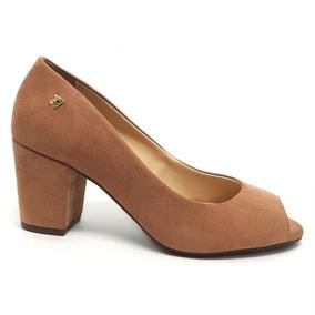 71ede4805 Sandalia Salto Grosso Caramelo Tamanho 40 - Sandálias e Chinelos Femininas  Sandálias 40 com o Melhores Preços no Mercado Livre Brasil