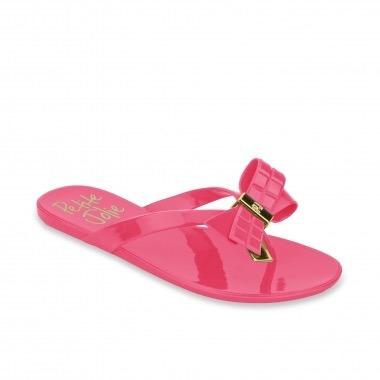 sandalia petite jolie - pink- ref. pj2056