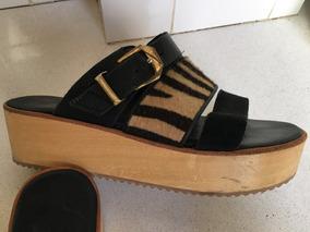 5a9e0b45 Zapatos Rojos Vintage T39 Años 80 Y Sandalias - Zapatos de Mujer en ...