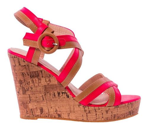 sandalia plataforma calzado x3 $250 c/u x mayor