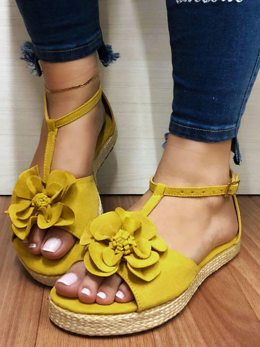 d67d3ca27e1 sandalia plataforma dama calzado zapatos moda divcolombiana. Cargando zoom.