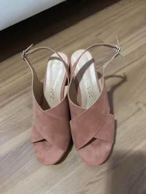 6dfed7fc7e Sandalia De Prego - Sapatos no Mercado Livre Brasil