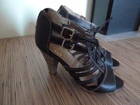 ad38729fa9 Sandalia Gladiadora Alta Dourada - Sapatos no Mercado Livre Brasil