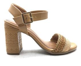 a63f4d694 Sandália Da Ramarim Total Comfort Feminino - Sapatos com o Melhores ...