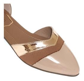 43f689b53 Sandalia Rasteira Beira Rio 8226102 Bege - Sapatos com o Melhores Preços no  Mercado Livre Brasil