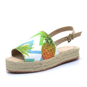 29f4dc23e Sandalia Avarca De Couro - Sapatos no Mercado Livre Brasil