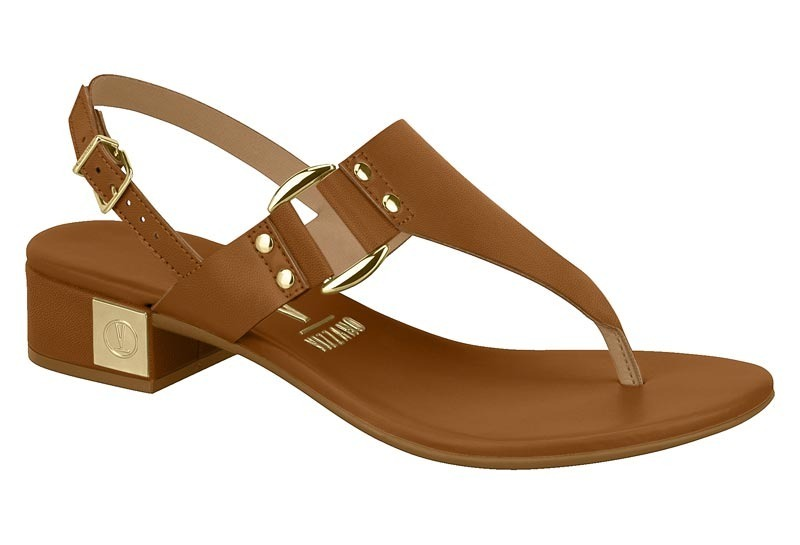1891540215 sandália rasteira feminina vizzano salto baixo 6390104. Carregando zoom.