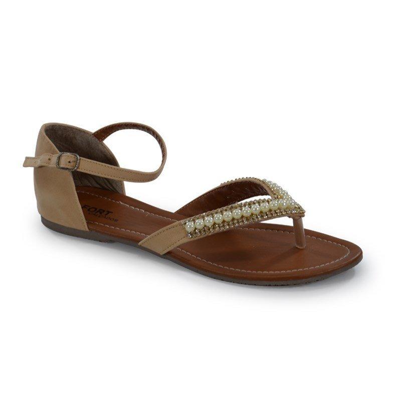 d097df34b9 sandália rasteira numeração especial mariana carmuça milho -. Carregando  zoom.
